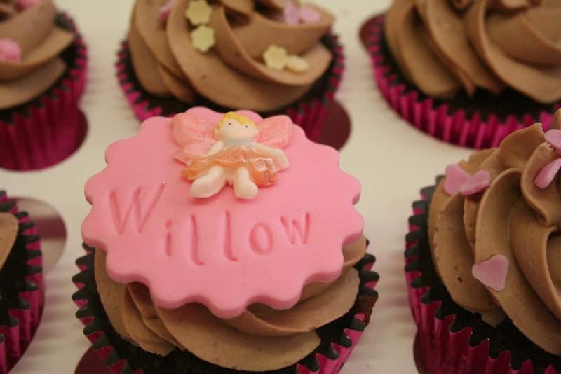 Bespoke Cupcakes Taunton Image