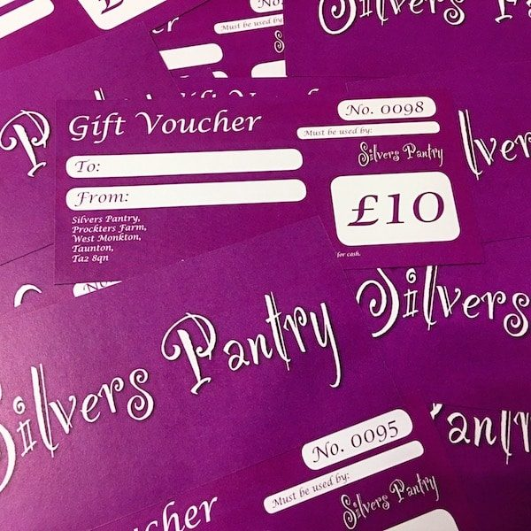 willows gift voucher