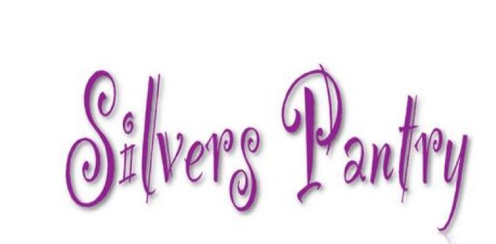 silvers pantry logo